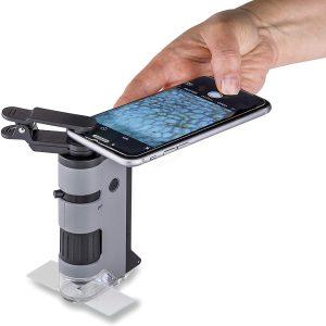 microscopio Carson Microflip