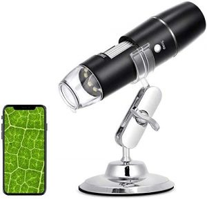 mejores Microscopios usb