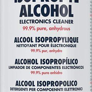 alcohol isopropolico